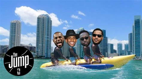 banana boat and lebron banana boat lebron james