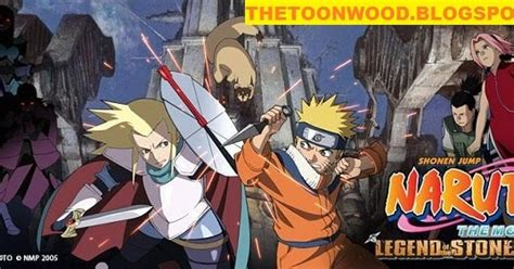 naruto the movie legend of the stone of gelel wikipedia naruto movie legend of the stone of gelel in hindi