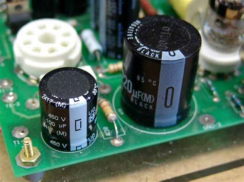 Power Lifier Quest of capacitors in lifier electrical 28 images how to