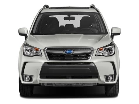 new subaru forester prices new 2018 subaru forester 20xt premium cvt msrp prices
