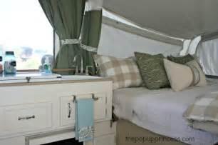 Pop Up Camper Interior Design Pop Up Camper Remodel The Big Reveal The Pop Up Princess
