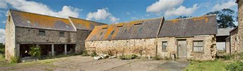 Small Floor Plans Cottages The Untapped Potential Of Turning Derelict British Farm