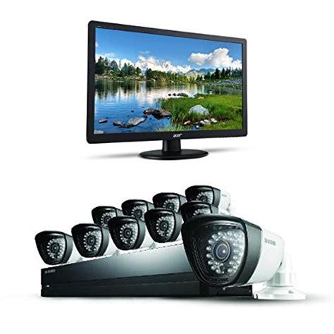 samsung sds p5102 16 channel cctv surveillance dvr