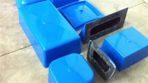 concrete apothecary sink molds dura blu fiberglass sink molds for concrete youtube
