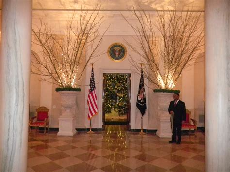 decorations in the house decorating at the white house todd richesin