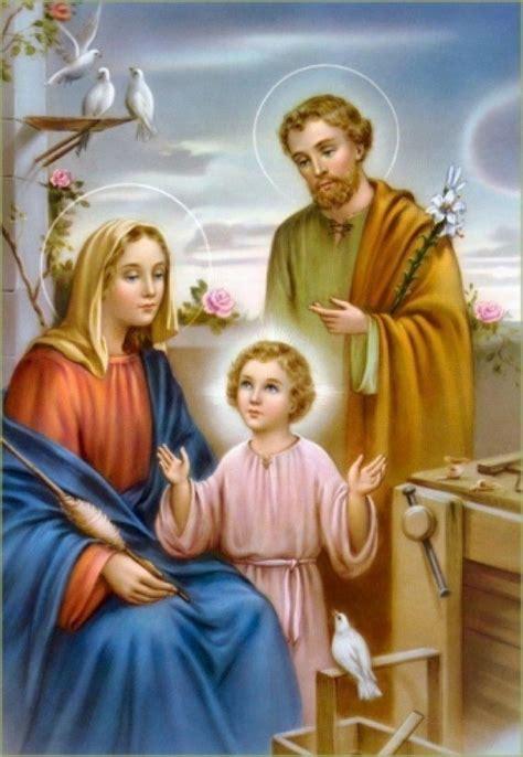 imagenes de navidad jesus maria y jose sagrada familia jesus maria y jose homil a en ocasi n de