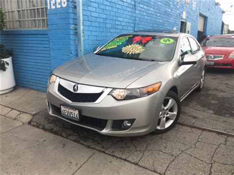 acura for sale in los angeles ca carsforsale