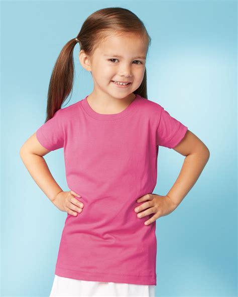 Yx Mukena Kid Pink Jersey rabbit skins jersey toddler s t shirt 3316 evan webster ink