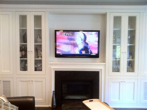 Fireplace Tv Wall Unit by 13 Terrific Fireplace Wall Units Photograph Ideas Wall
