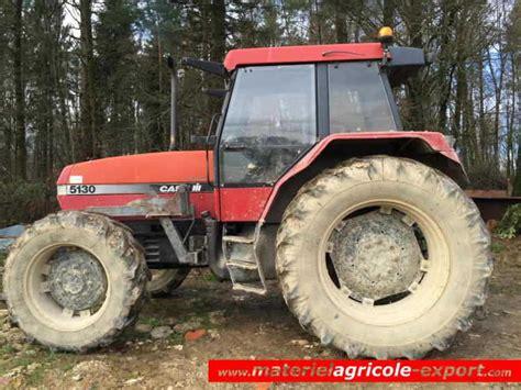 siege tracteur agricole occasion ih 5130 tracteur agricole d occasion avec chargeur