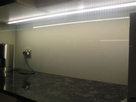 led lighting strips kitchen home interior design