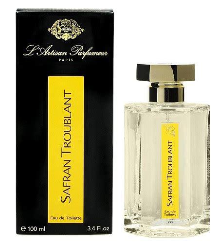 fragrance by design l l artisan parfumeur safran troublant pictures images