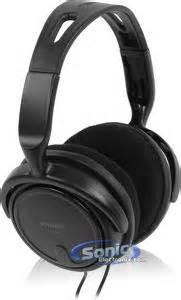 Headphone Philips Shp 2000 Original T1910 5 philips shp2000 size ear headphones sonic electronix