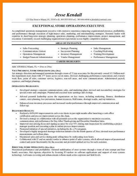 it specialist cv template 100 it specialist resume exle sle american