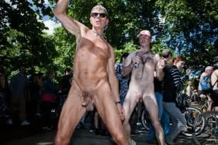 world naked bike ride dancing naked