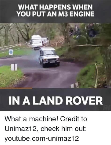 Land Meme 25 best memes about land rover land rover memes