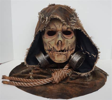 Batman Arkham Scarecrow scarecrow arkham costume www imgkid the