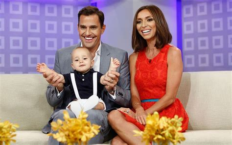 giuliana rancic e star talks about baby bill and who says giuliana rancic and bill rancic are getting