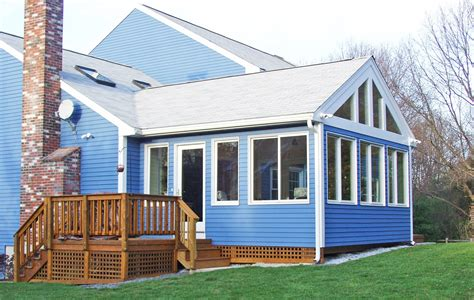 Factors that determine the cost of a sunroom ? Suburban