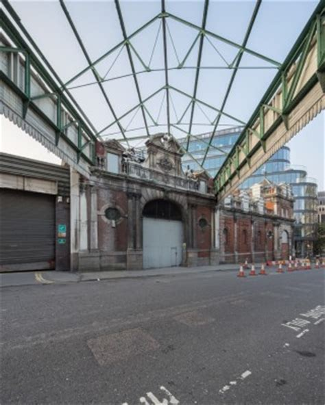 museum of london launches design competition for smithfield move west smithfield design competition shortlist e architect