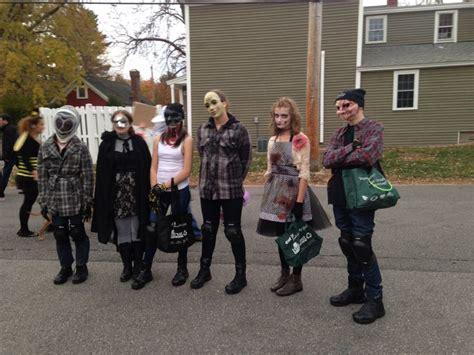 anarchy purge costumes halloween 2015 the purge anarchy halloween costume