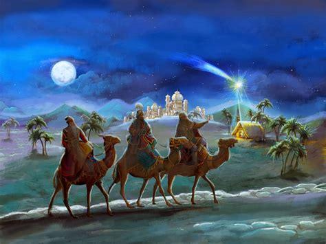 imagenes 4k navidad fondos navidad reyes magos para fondo de pantalla en 4k 7