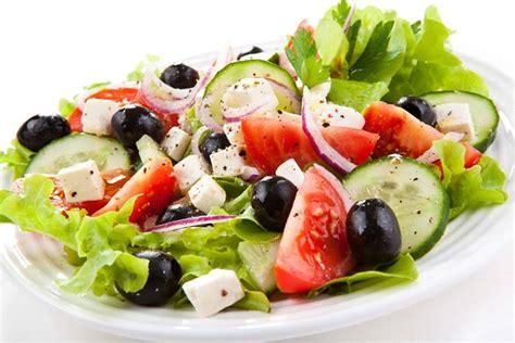cara membuat salad buah yang sehat cara membuat salad sayur segar dan menyehatkan sipendik