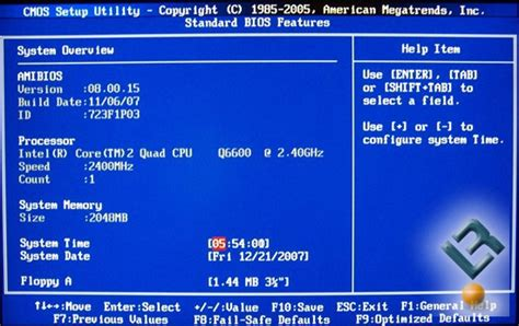 reset bios foxconn motherboard foxconn x38a motherboard review page 5 of 13 legit