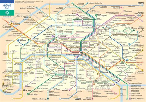 images paris paris metro map