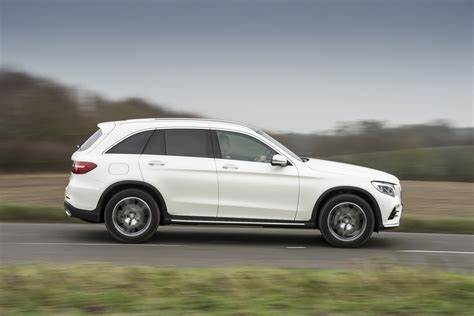 mercedes in new mercedes glc glc 220d 4matic se executive 5dr 9g