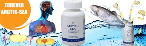 Minyak Ikan Forever makanan sunnah forever arctic sea khasiat minyak ikan