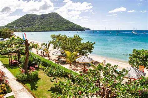 bay gardens beach resort destination saint lucia product