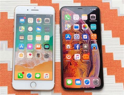 prise en de l iphone xs max igeneration