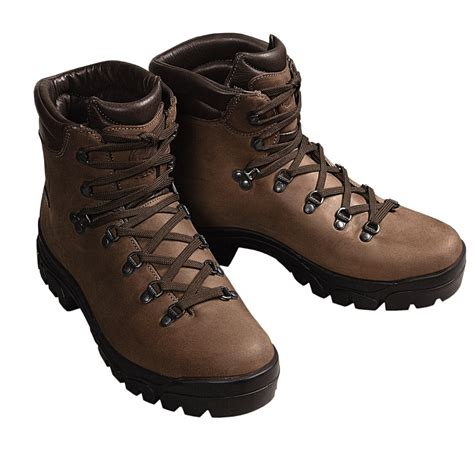 aku boots aku usa utah tex 174 backpacking boots for 72962
