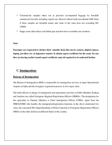 Complaint Letter Delayed Luggage complaint letter format by lost certificate 28 images