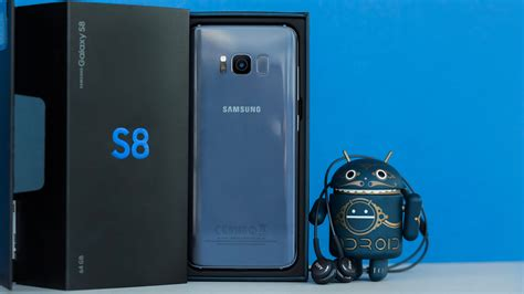 Samsung Galaxy S8 Samsung Galaxy S8 Review But Not Fashioned