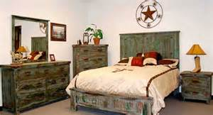 reclaimed painted bedroom furniture from the parrot