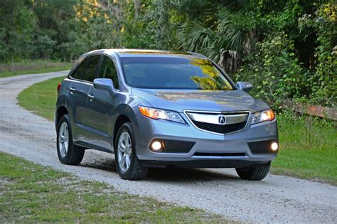 in our garage 2015 acura rdx w tech