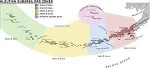geographic response strategies for aleutians alaska