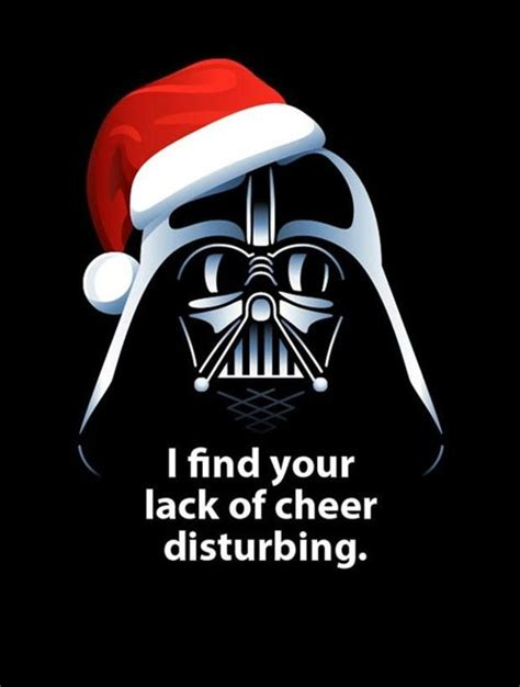 Star Wars Christmas Meme - toy drive final week includes wear star wars share star