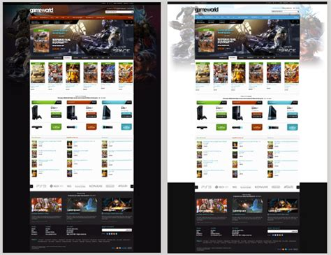 themes 320x240 mobile games opencart game theme gameworld by tvlgiao themeforest