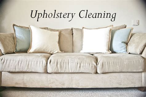 Cleaning Upholstery by Upholstery Cleaning Riverside Ca