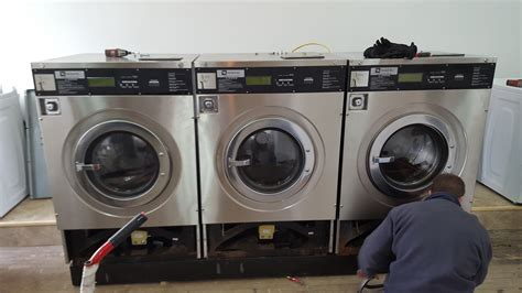 Laundry Mat Supplies by 5 Commercial Laundry Equipment Repairs You Can Make Bds