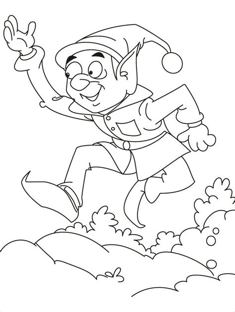 Elves And The Shoemaker Coloring Pages Az Coloring Pages Coloring Pages Elves