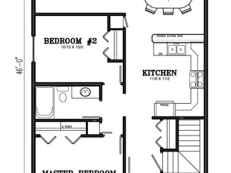how big is 1000 square feet small floor plans under 1000 sq ft very small house plans