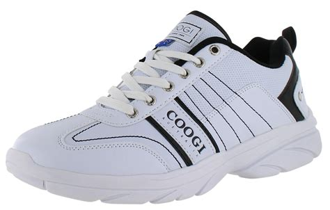 coogi chambers s athletic shoes casual sneakers ebay
