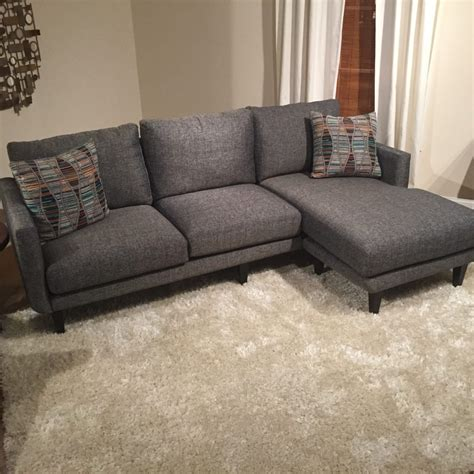upholstery shops in atlanta benji upholstered sectional horizon home furniture