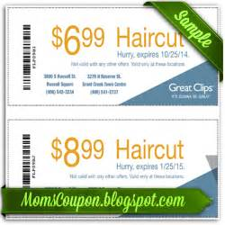 Use free printable great clips coupons for big discounts free