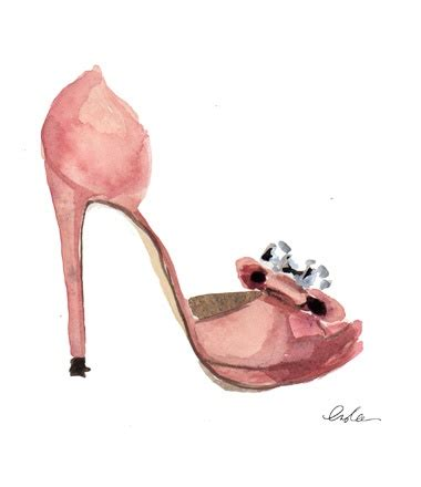 1000 images about shoes on shoe illustration