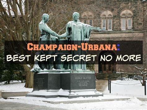 Champaign Urbana: Best Kept Secret No More   ChambanaMoms.com
